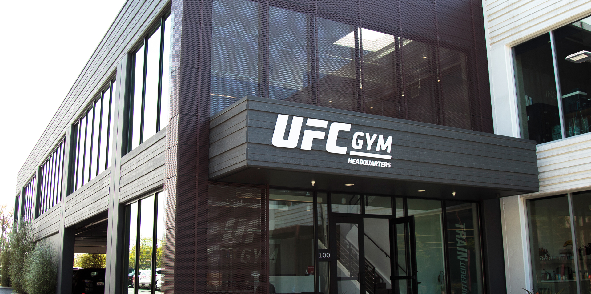 UFC FIT HEADQUARTERS Featured Image