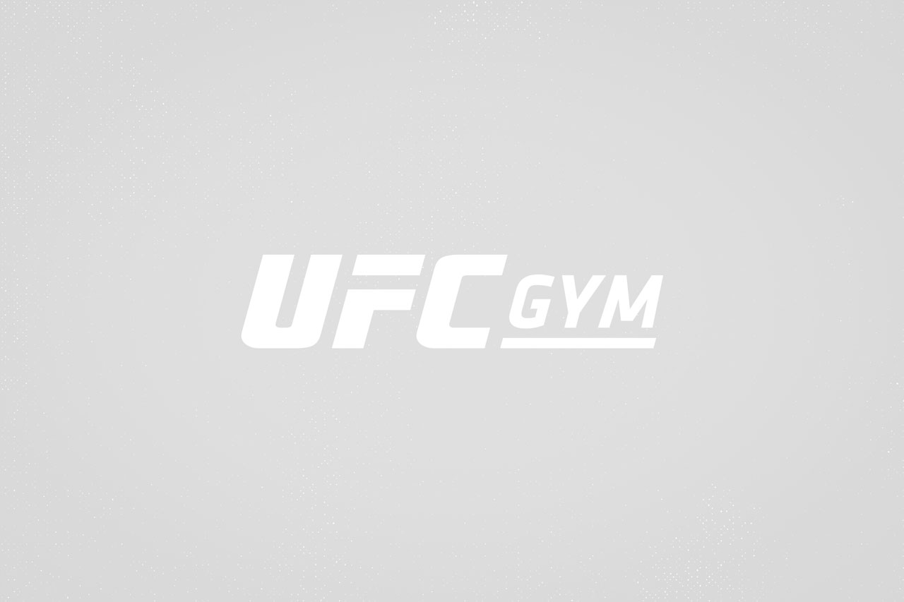 UFC FIT Featured Image