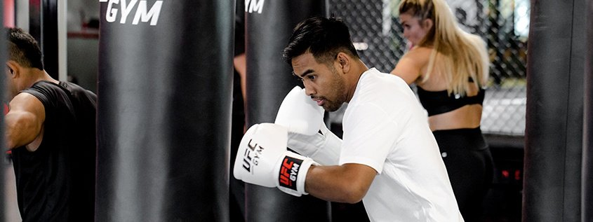 What to Expect in a UFC GYM Boxing Class Featured Image