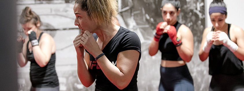 Boxing For Women Featured Image