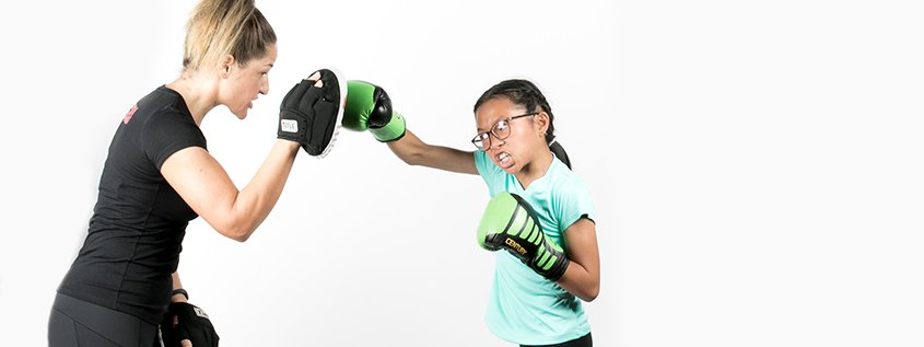 Boxing For Kids Featured Image