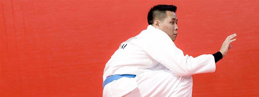 Why Brazilian Jiu-Jitsu is my go-to Workout Featured Image
