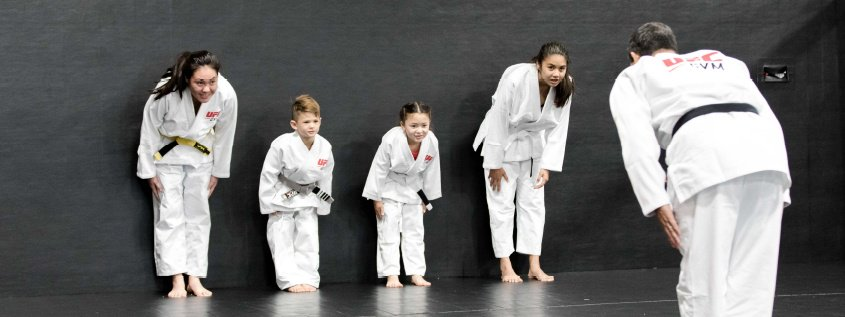 What to Expect in a UFC GYM Youth MMA Class Featured Image