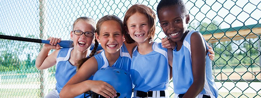 Why you should get your child involved in team sports Featured Image