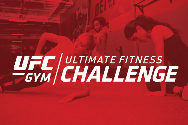 Take on the UFC GYM Ultimate Fitness Challenge Featured Image