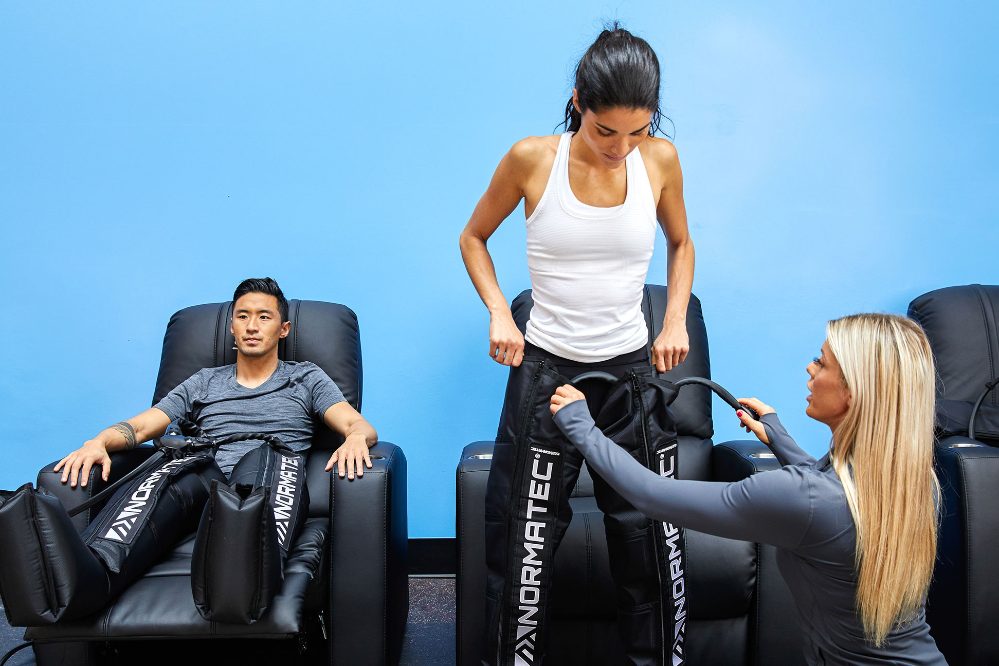 NormaTec Partners With UFC FIT Featured Image