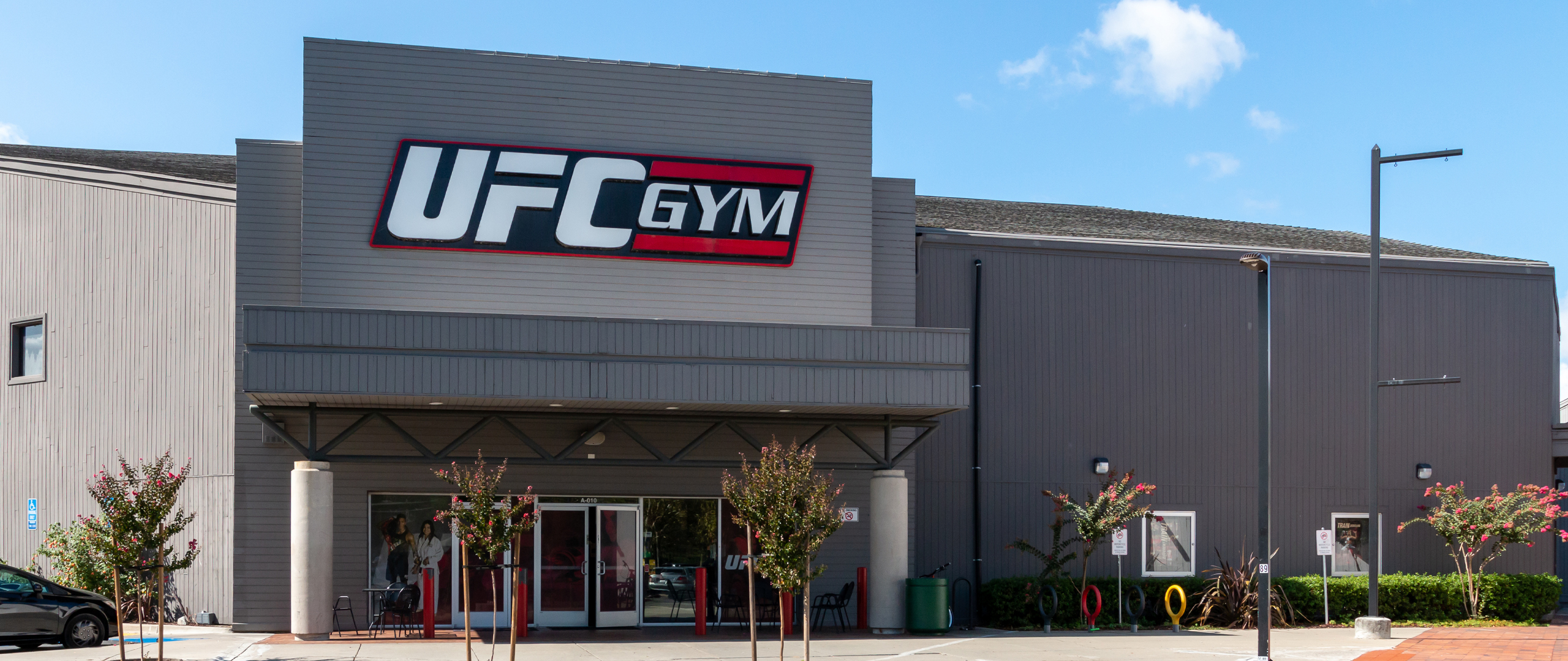 First UFC GYM Celebrates 10 Years Featured Image