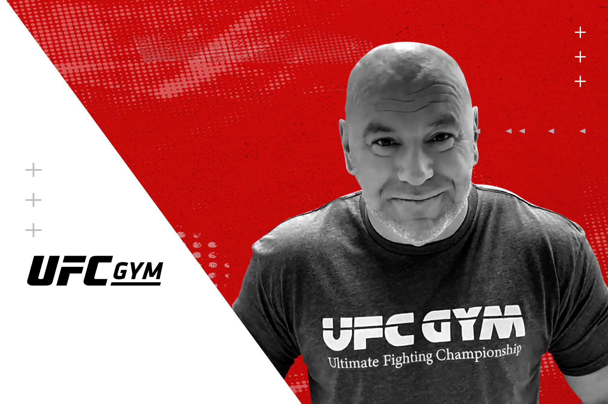 Pizza Friday with Dana White Featured Image
