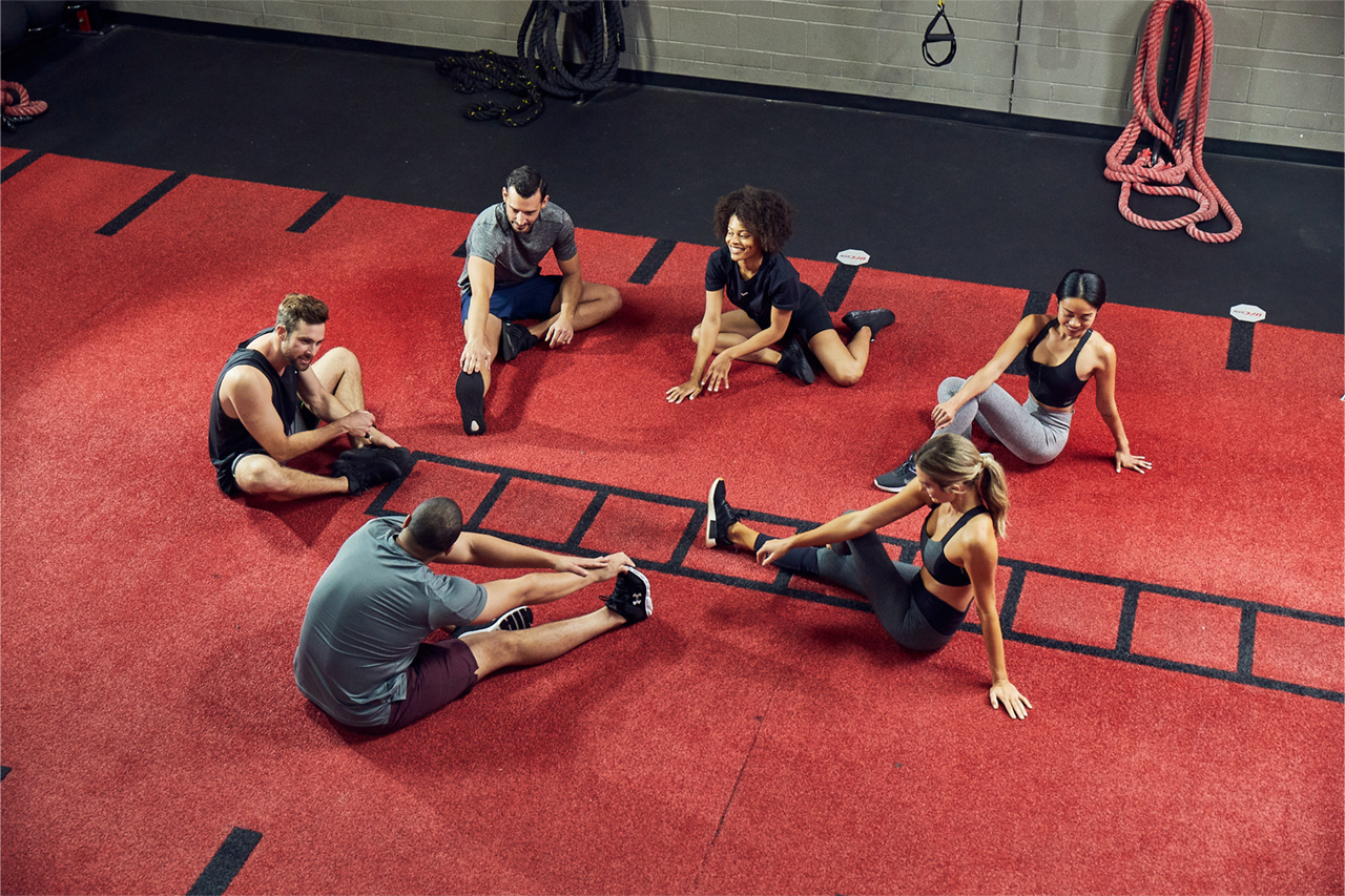 The Ultimate Fitness Challenge – How to Prepare Featured Image
